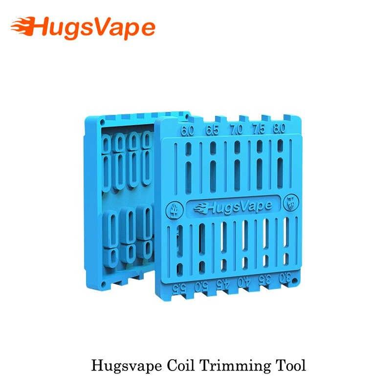 Hugsvape Coil Cutting Tool